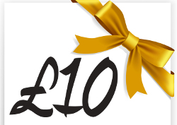 Just G Gift Voucher £10 image