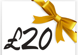 Just G Gift Voucher £20 image