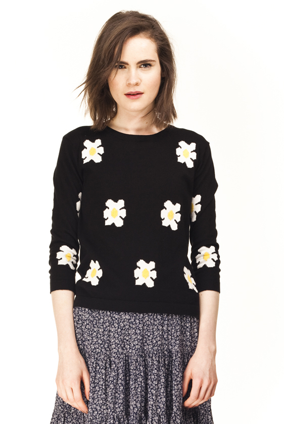 Daisy jumper by Kling
