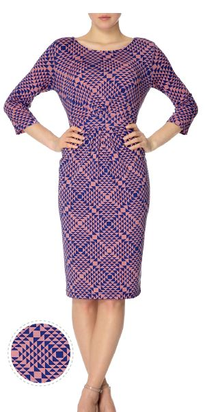 albers dress
