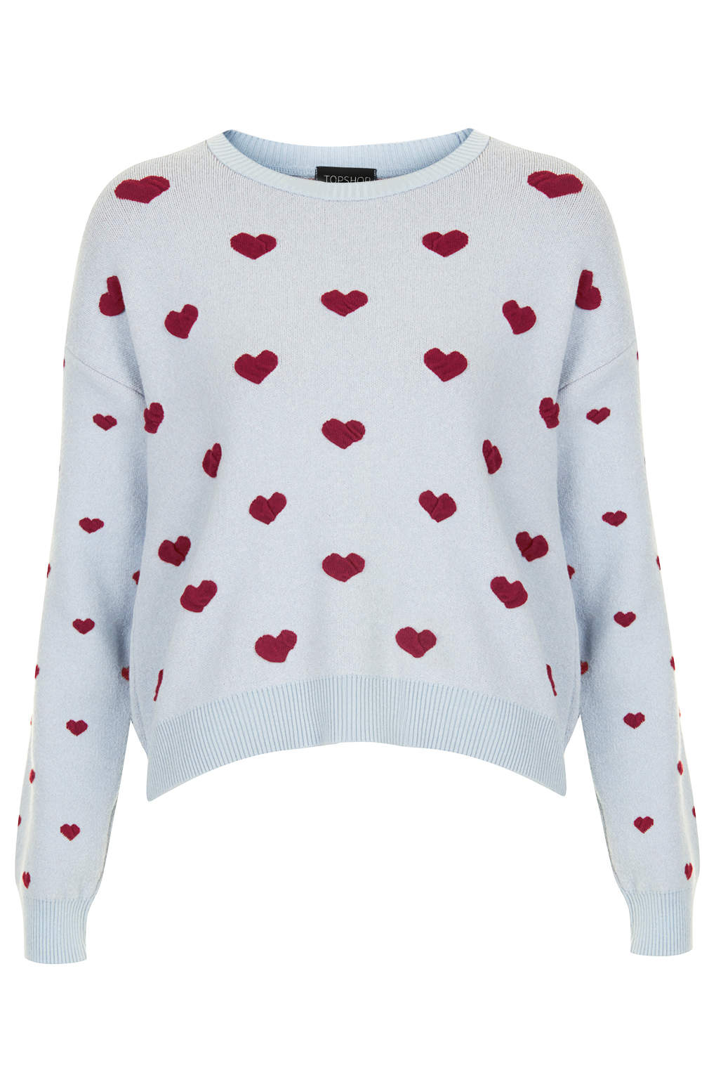 Top shop jumper